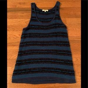Madewell Sweater Tank